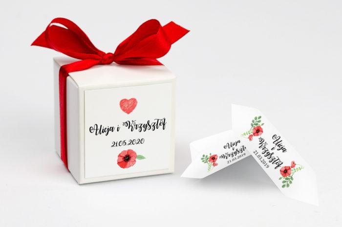 ozdobne-pudeleczko-z-personalizacja-kwiaty-maki-kokardka--krowki-z-dwiema-krowkami-papier-