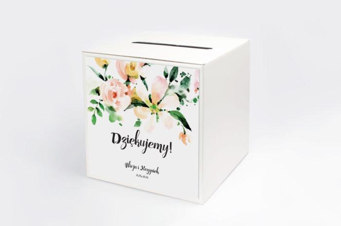 personalizowane-pudelko-na-koperty-boho-biala-magnolia-papier-