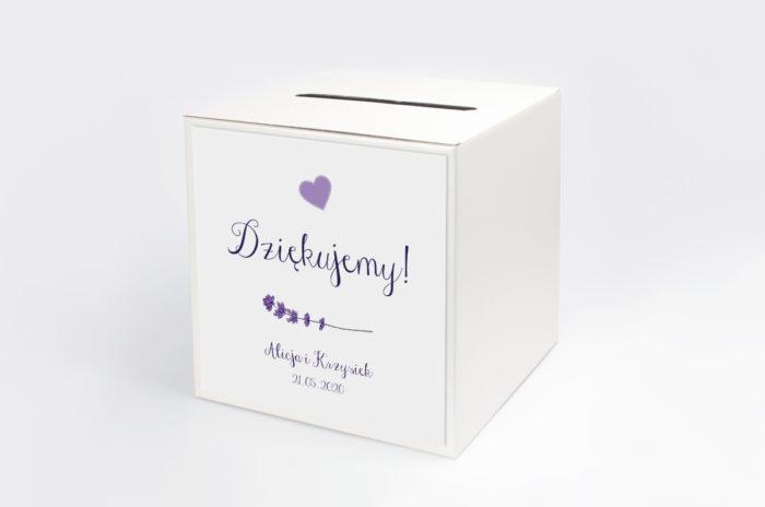 personalizowane-pudelko-na-koperty-kwiaty-lawenda-papier--pudelko-