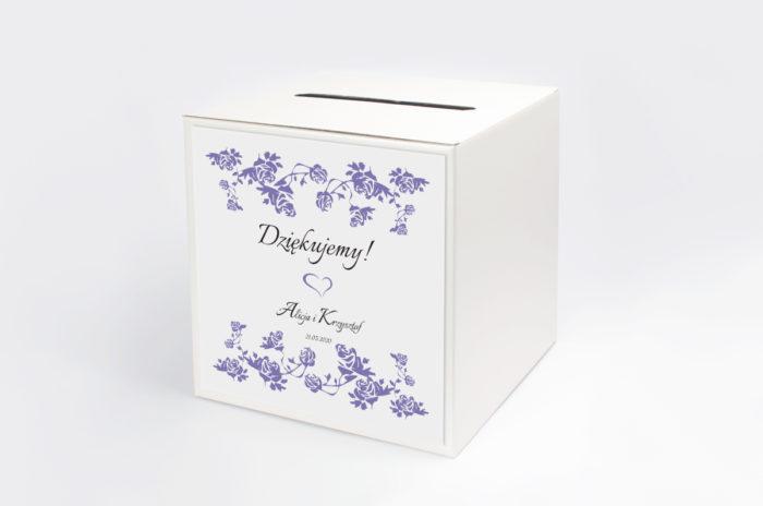 personalizowane-pudelko-na-koperty-ornament-wzor-6-papier-matowy