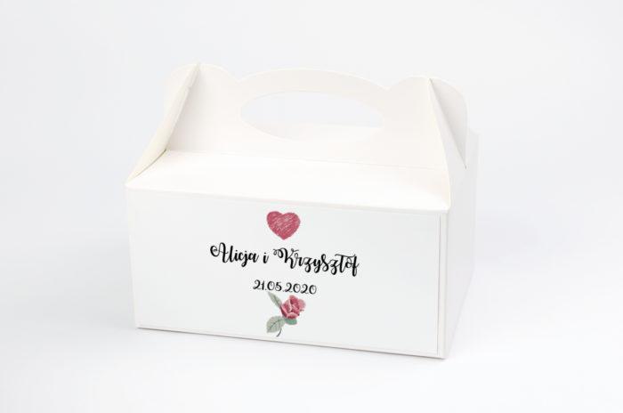 ozdobne-pudelko-na-ciasto-kwiaty-roze-2-papier-satynowany-pudelko-