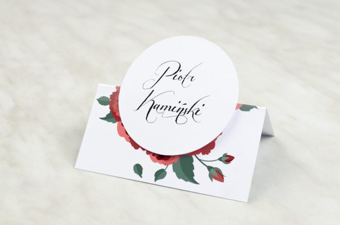 winietka-slubna-z-koleczkiem-do-zaproszenia-wianki-z-kokarda-bordowe-roze-papier-matowy