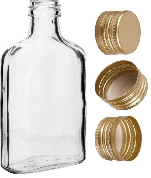 Buteleczka na alkohol