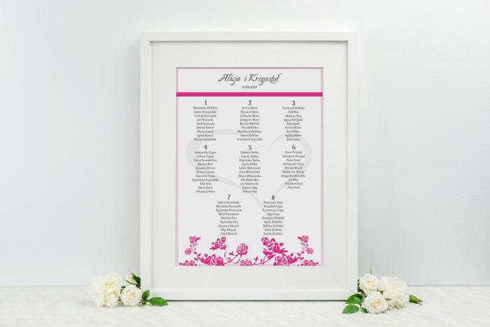 plan-stolow-weselnych-do-zaproszenia-ornament-z-kokardka-wzor-3-dodatki-ramka-papier-bialyprazki