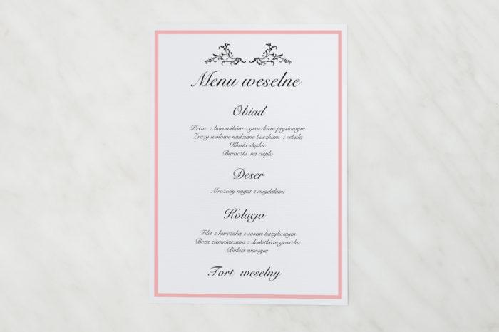 menu-weselne-pasujace-do-zaproszenia-eleganckiego-z-brylancikiem-rozowego-papier-matowy