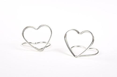 stojaczek-na-winietke-srebrne-serce