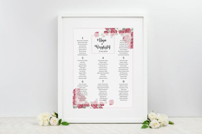 plan-stolow-weselnych-do-zaproszenia-kwiaty-rozyczki-dodatki-ramka-papier-ecruefakturowany