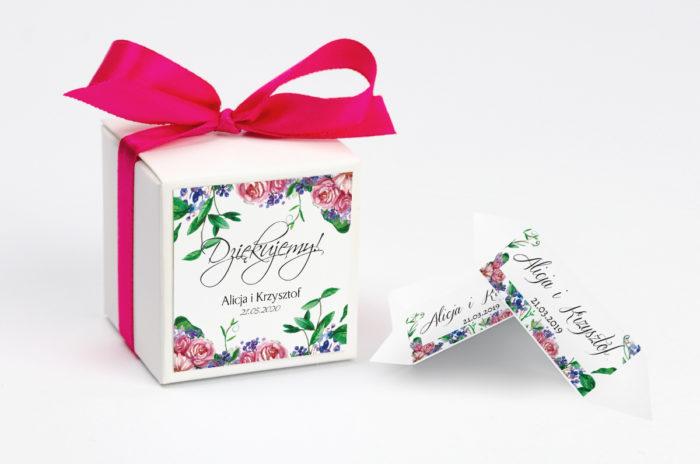 ozdobne-pudeleczko-z-personalizacja-w-kwiaty-kokardka--krowki-z-dwiema-krowkami-papier-