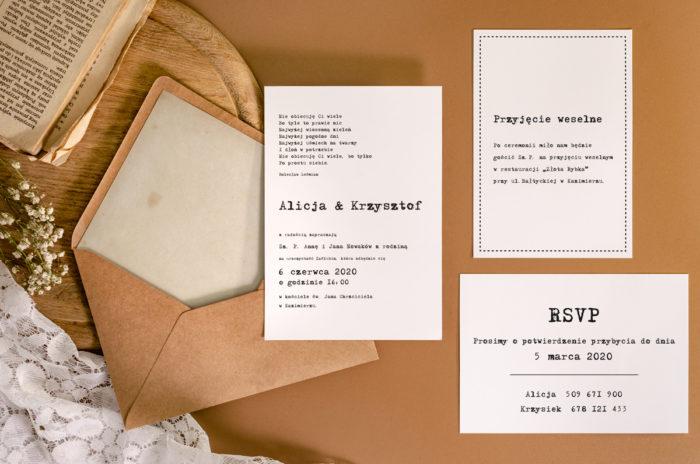 zaproszenie-slubne-jednokartkowe-recyklingowe-maszyna-papier-matowy-350g-koperta-b6-szara-bez-wklejki