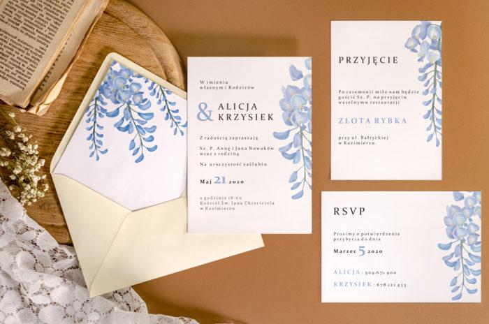 zaproszenie-slubne-jednokartkowe-recyklingowe-wisteria-papier-matowy-350g-koperta-b6-szara-bez-wklejki