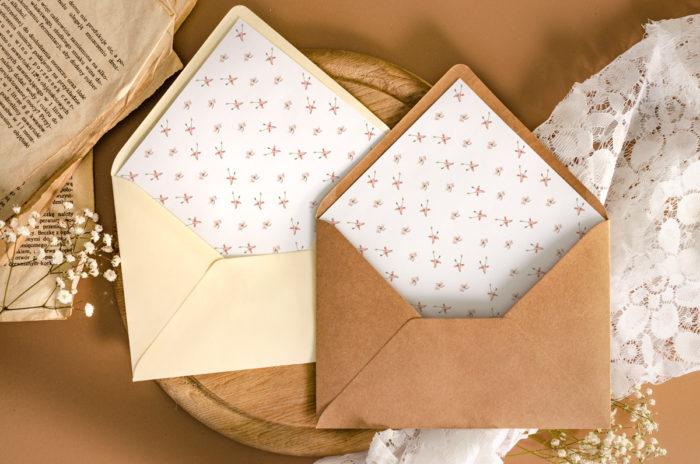 koperty z wklejka