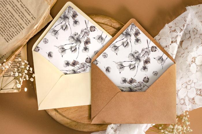 Recyklingowe-Kwiaty-bawełny-KOPERTY-otwarte
