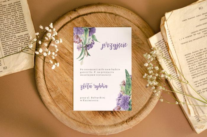 dodatkowa-karteczka-do-jednokartkowe-recyklingowe-fioletowy-bukiet-papier-matowy