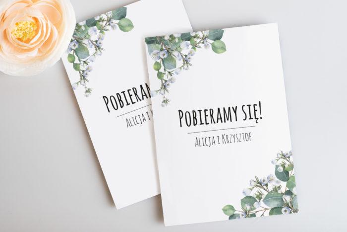 zaproszenie-slubne-botaniczne-gipsowka-papier-satynowany