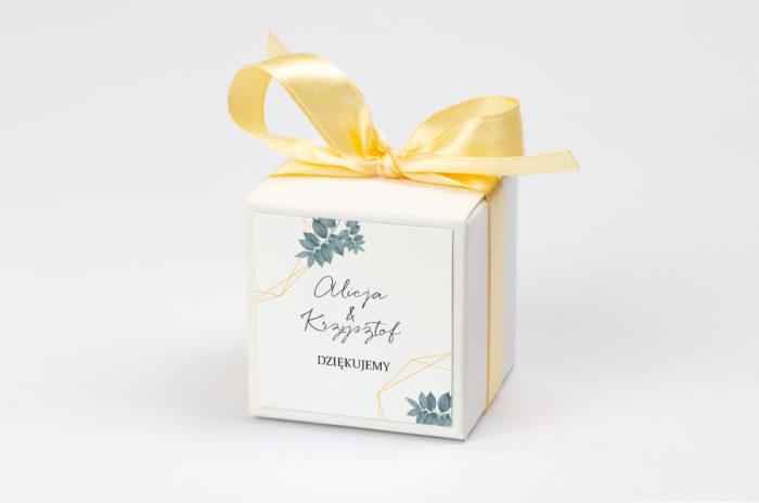 pudeleczko-z-personalizacja-botaniczne-geometryczne-liscie-kokardka--krowki-bez-krowek-papier--pudelko-