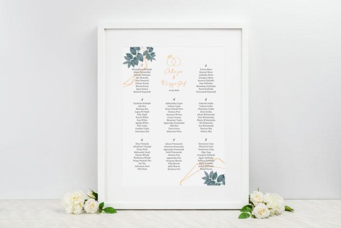 plan-stolow-weselnych-do-zaproszenia-botaniczne-geometryczne-liscie-dodatki-ramka-papier-satynowany