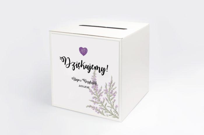 personalizowane-pudelko-na-koperty-kwiaty-wrzosy-papier-satynowany-pudelko-