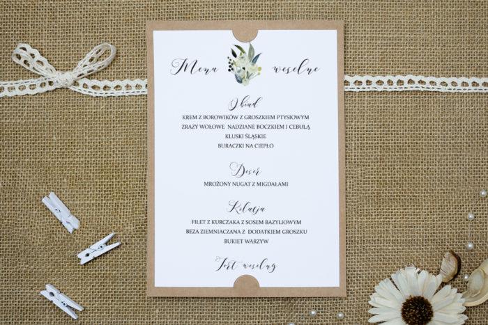 menu-weselne-boho-recyklingowe-snieznobiale-roze-podkladki-ecomenu-papier-satynowany