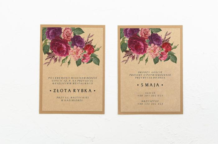 Bordowe-kwiaty-karteczki-eko