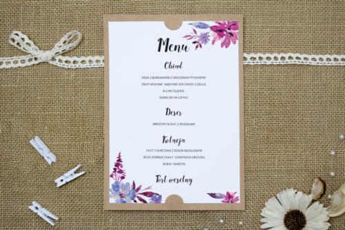 menu weselne w chabry