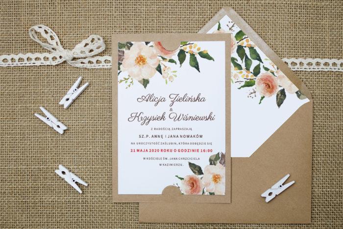 zaproszenie-slubne-boho-cieple-kolory-podkladki-szarab6-papier-satynowany-koperta-bez-koperty