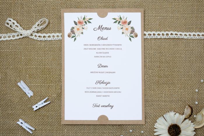 menu-weselne-boho-recyklingowe-cieple-kolory-podkladki-ecomenu-papier-satynowany