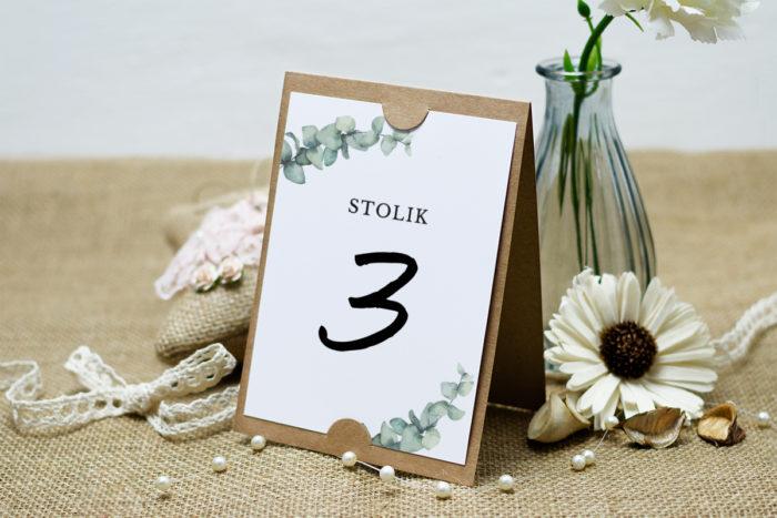 numer-stolika-do-zaproszenia-boho-galazki-eukaliptusa-podkladki-szarans-papier-satynowany