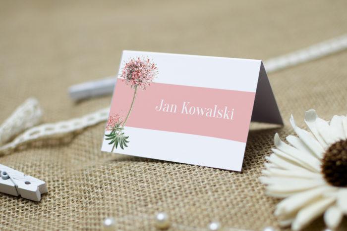 winietka-slubna-do-zaproszenia-boho-rozowe-kwiaty-papier-matowy