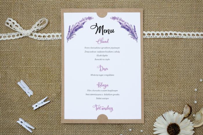menu-weselne-boho-recyklingowe-lawenda-podkladki-ecomenu-papier-satynowany
