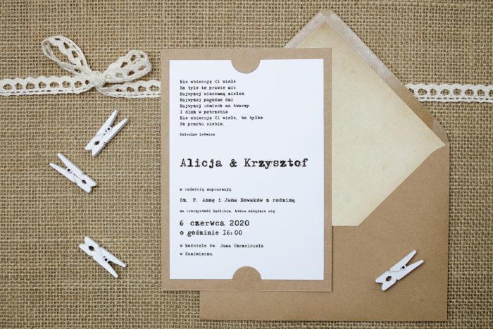 zaproszenie-slubne-boho-maszyna-podkladki-szarab6-papier-satynowany-koperta-bez-koperty