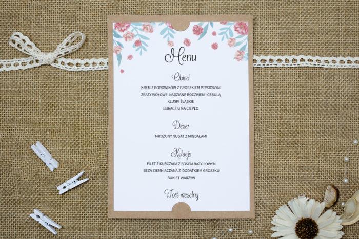 menu-weselne-boho-recyklingowe-piwonia-chinska-podkladki-ecomenu-papier-satynowany