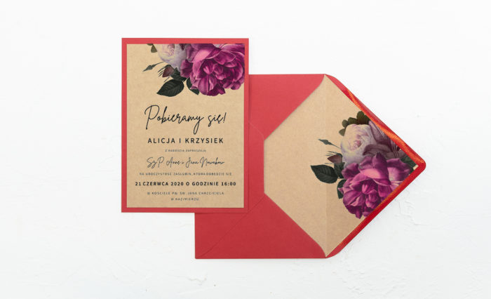 Róża-stulistna-zaproszenie-czerwone
