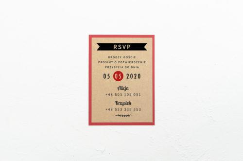 Rustykalne--rsvp-czerwone