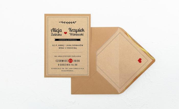Rustykalne--zaproszenie-eko