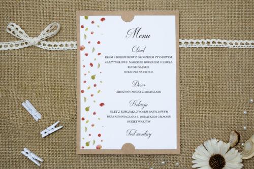 menu weselne w delikatne jaskry