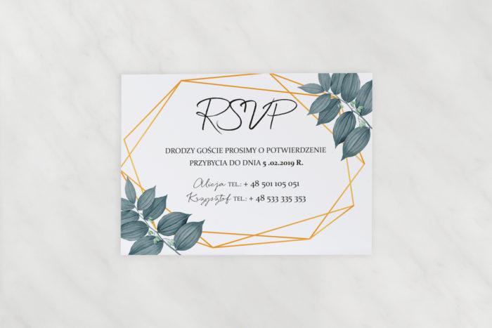 rsvp-do-zaproszen-botaniczne-geometryczne-liscie-papier-satynowany