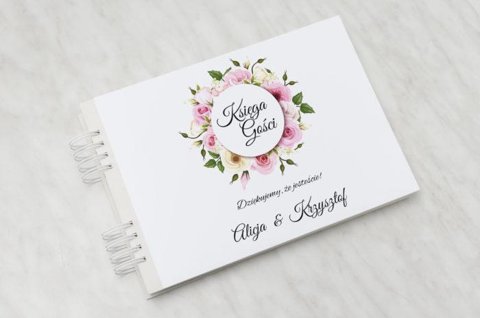 ksiega-gosci-slubnych-do-zaproszen-kwadratowe-pastelowe-kwiaty-papier-matowy-dodatki-ksiega-gosci