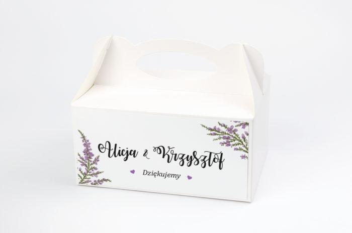 ozdobne-pudelko-na-ciasto-kwiaty-wrzosy-papier-satynowany