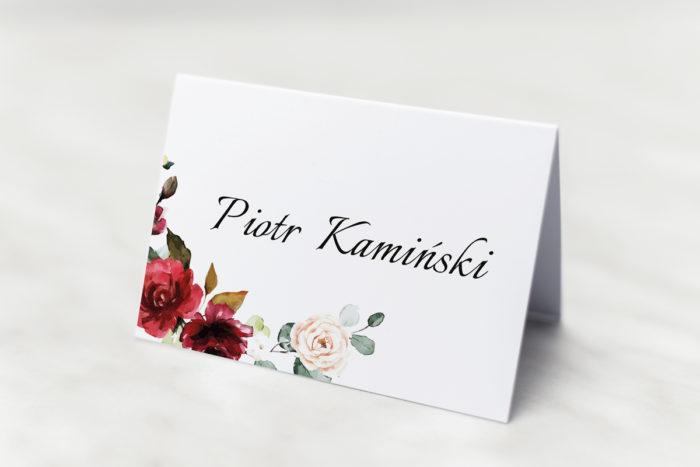 winietka-slubna-do-zaproszenia-wianki-z-kokarda-czerwony-bukiet-papier-matowy