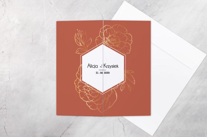 eleganckie-zaproszenie-slubne-z-nawami-kontrastowe-wzor-16-papier-matowy-koperta-bez-koperty
