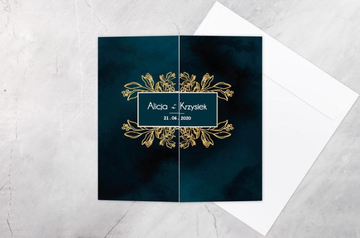 eleganckie-zaproszenie-slubne-z-nawami-kontrastowe-wzor-5-papier-matowy-koperta-bez-koperty