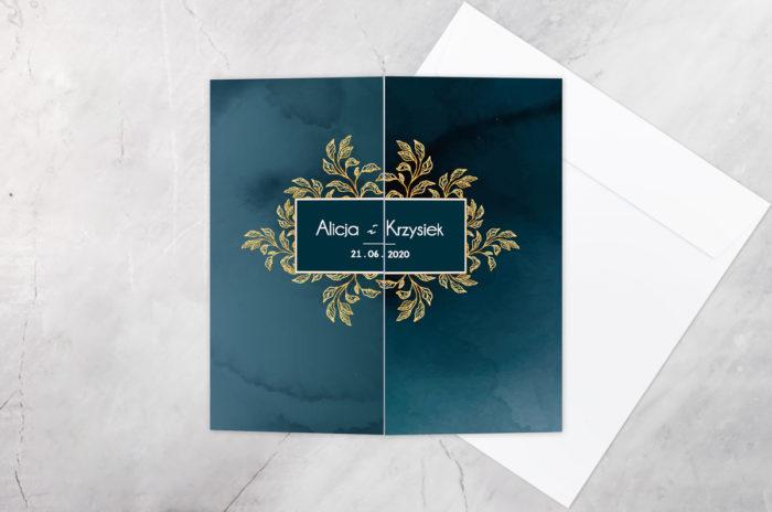 eleganckie-zaproszenie-slubne-z-nawami-kontrastowe-wzor-7-papier-matowy-koperta-bez-koperty