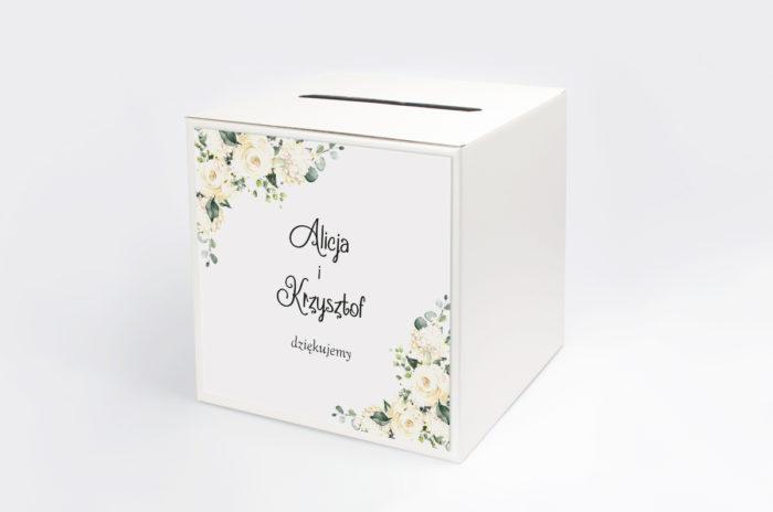 personalizowane-pudelko-na-koperty-biale-hortensje-papier-satynowany-pudelko-