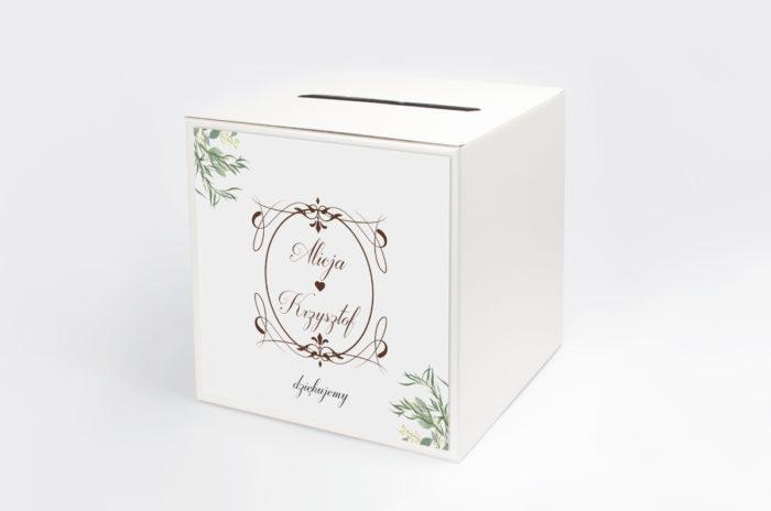personalizowane-pudelko-na-koperty-botaniczne-eukaliptus-papier-satynowany-pudelko-