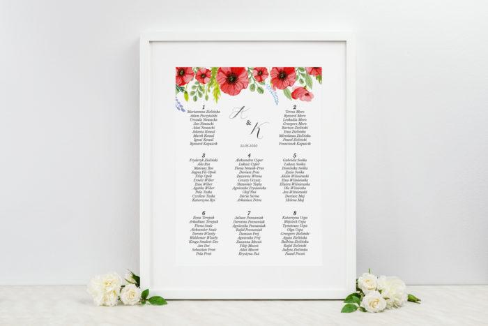 plan-stolow-weselnych-wianki-z-kokarda-czerwone-maki-dodatki-ramka-papier-