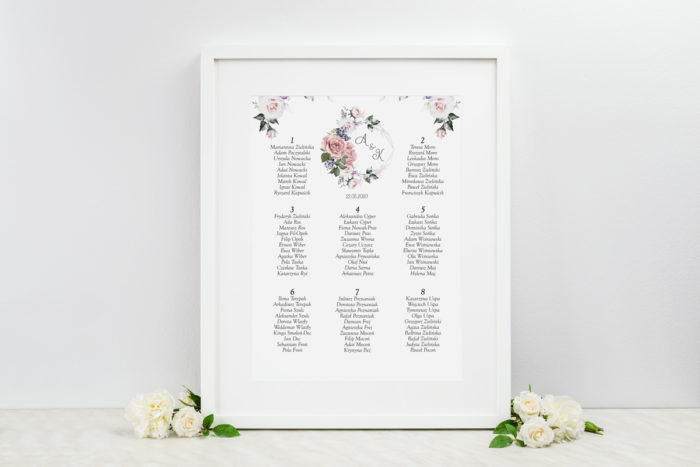 plan-stolow-weselnych-do-zaproszenia-kwiaty-pastelove-w-rozu-dodatki-ramka-papier-ecruefakturowany