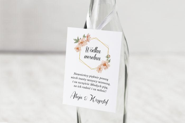 zawieszka-na-alkohol-do-zaproszenia-jednokartkowe-geometryczne-rozowe-kwiaty-dodatki-zawieszka-papier-matowy
