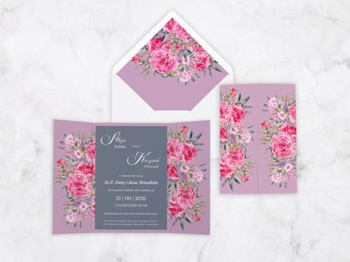zaproszenie-slubne-kwiatowe-nawy-wzor-7-papier-satynowany-koperta-bez-koperty
