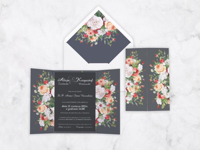 zaproszenie-slubne-kwiatowe-nawy-wzor-10-papier-satynowany-koperta-bez-koperty