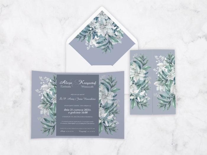 zaproszenie-slubne-kwiatowe-nawy-wzor-14-papier-satynowany-koperta-bez-koperty